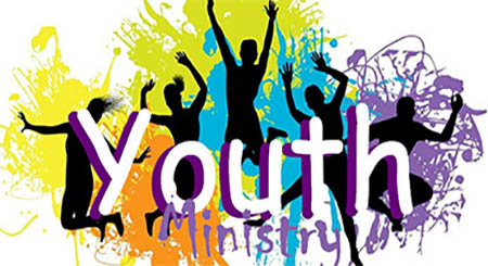 Youth & Young Adult Ministry